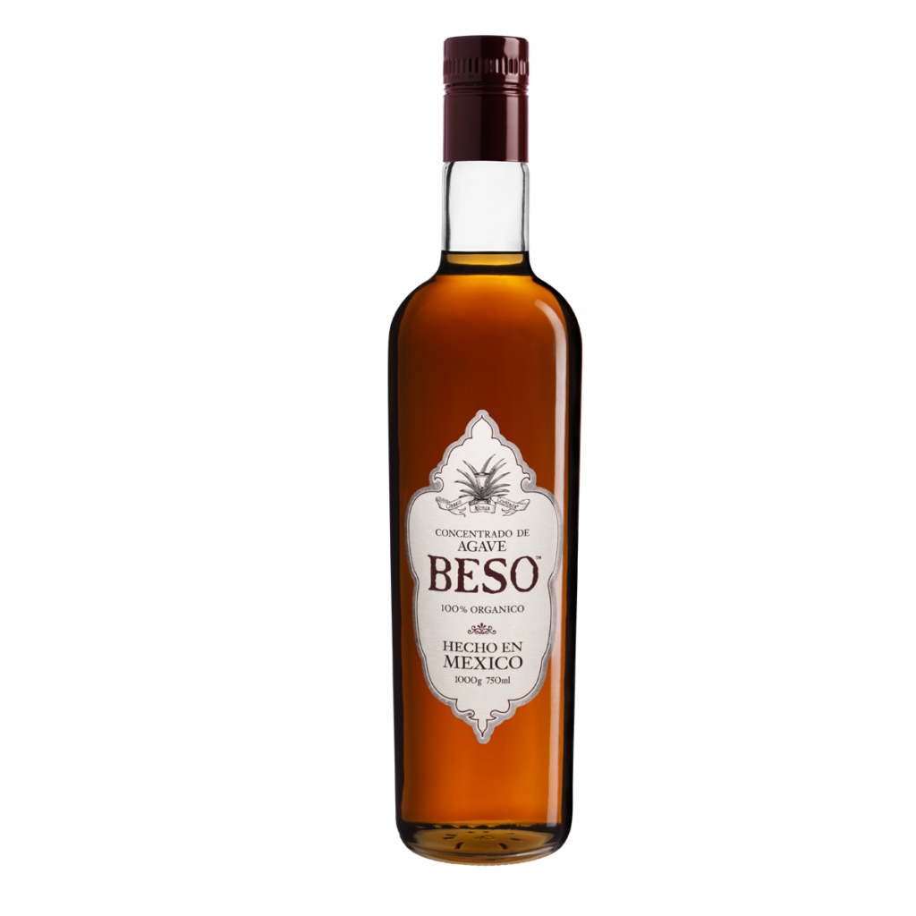 BESO bottle